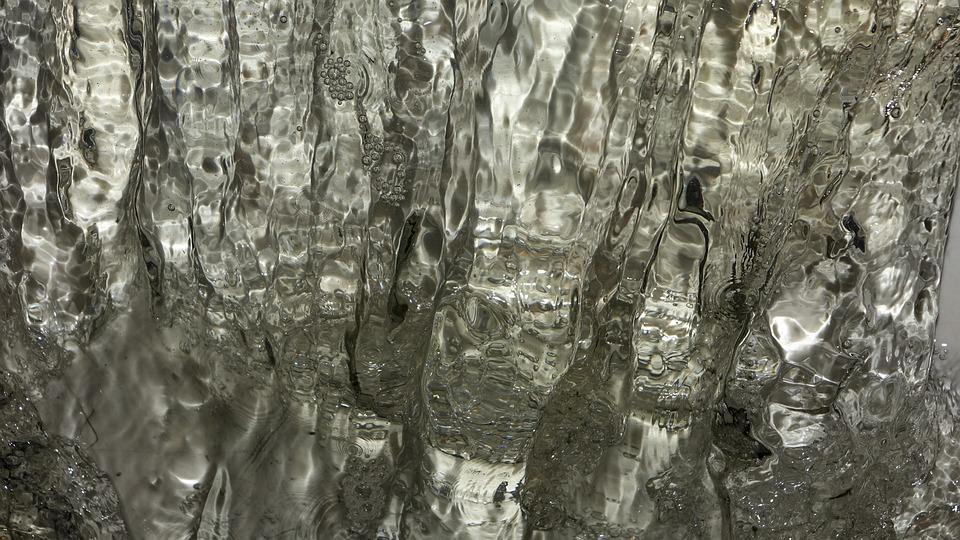 Background, Texture, Water, Flow, Design, Layer