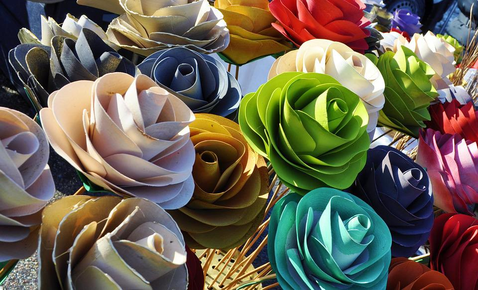 Flower, Color, Gift, Beautiful