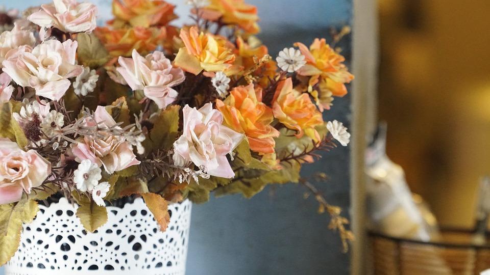Flower, Nature, Flora, Leaf, Decoration, Floral, Petal