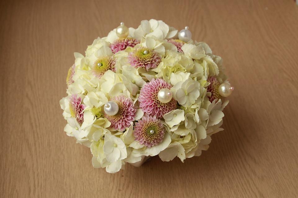 Flower, Flowers, Floral Composition, Flower Bouquet