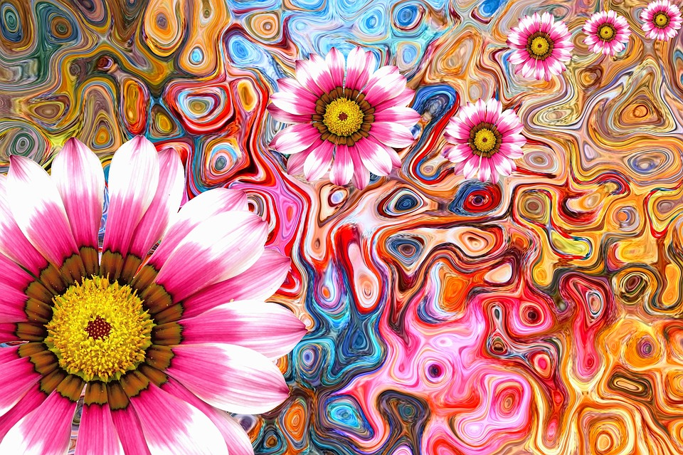 Summer, Flower, Nature, Summer Flower, Summer Plant