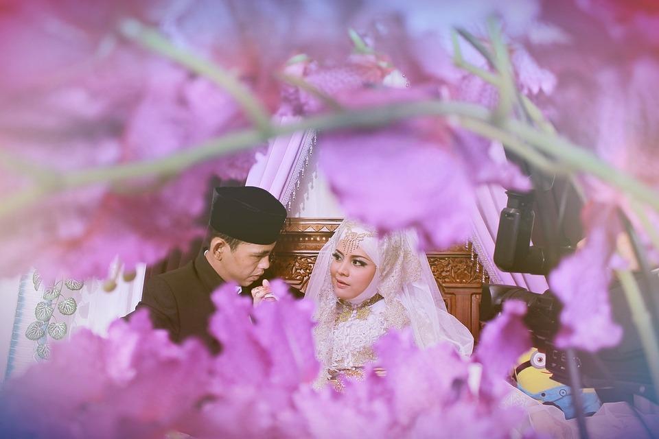 Wedding, Candid, Love, Flower, Event, Heart, Day