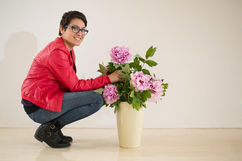 Flowerpots, Plant, Garden, Gardening, Pot, Nature