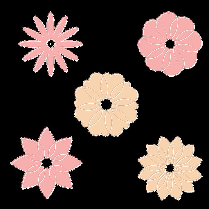 Flowers, Poppy, Lilac, Sunflowers, Summer, Bloom