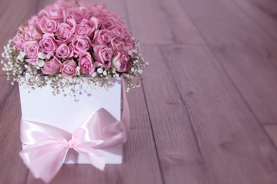 Free photo Flowers Send Roses Bouquet Rose Color Flower Pink - Max Pixel