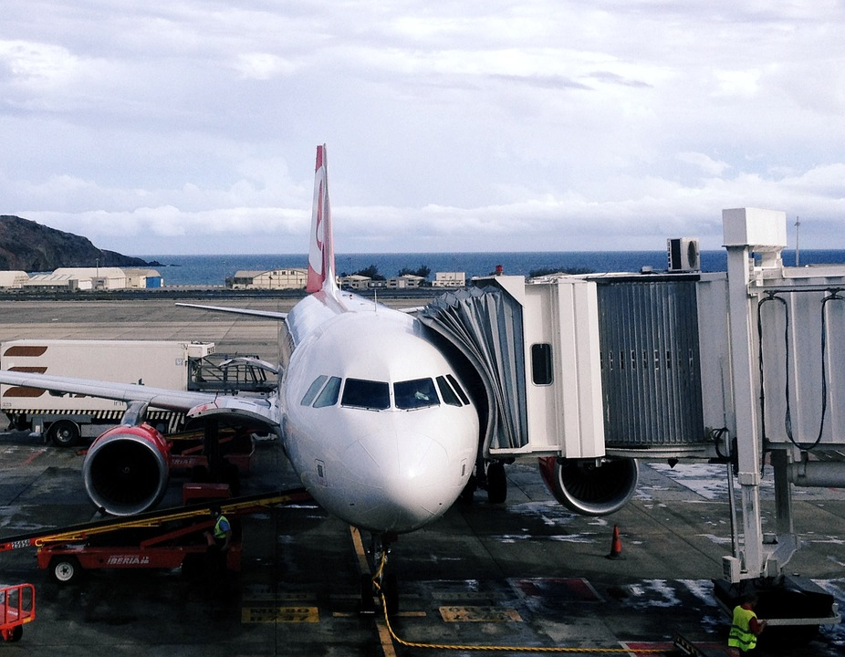 Airplane, Airport, Plane, Departure, Fly, Flying