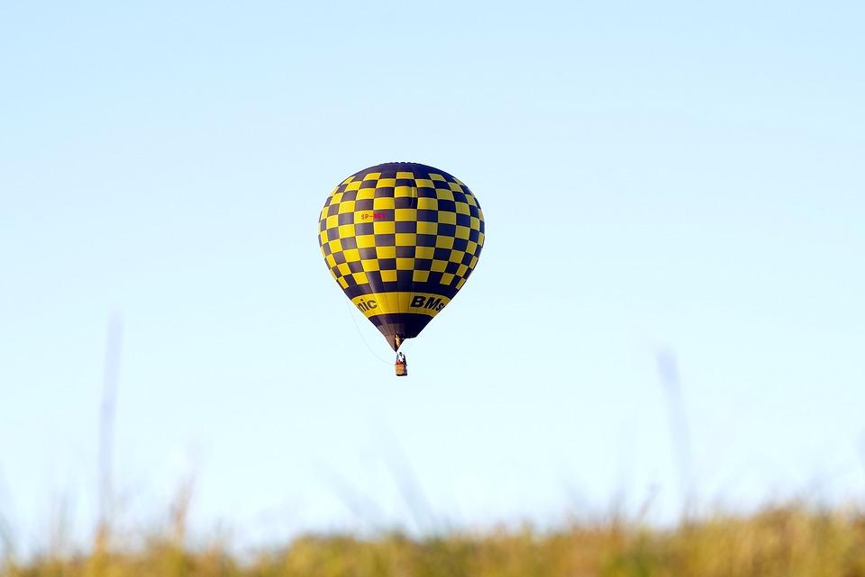Balloon, Fly, Flying, Travel, Float