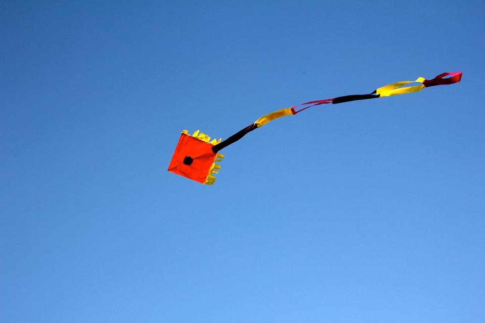 Dragons, Rise, Fly, Dragon Rising, Kites Rise