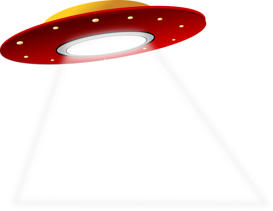 Ufo, Flying Saucer, Flying Disc, Alien, Space Travel