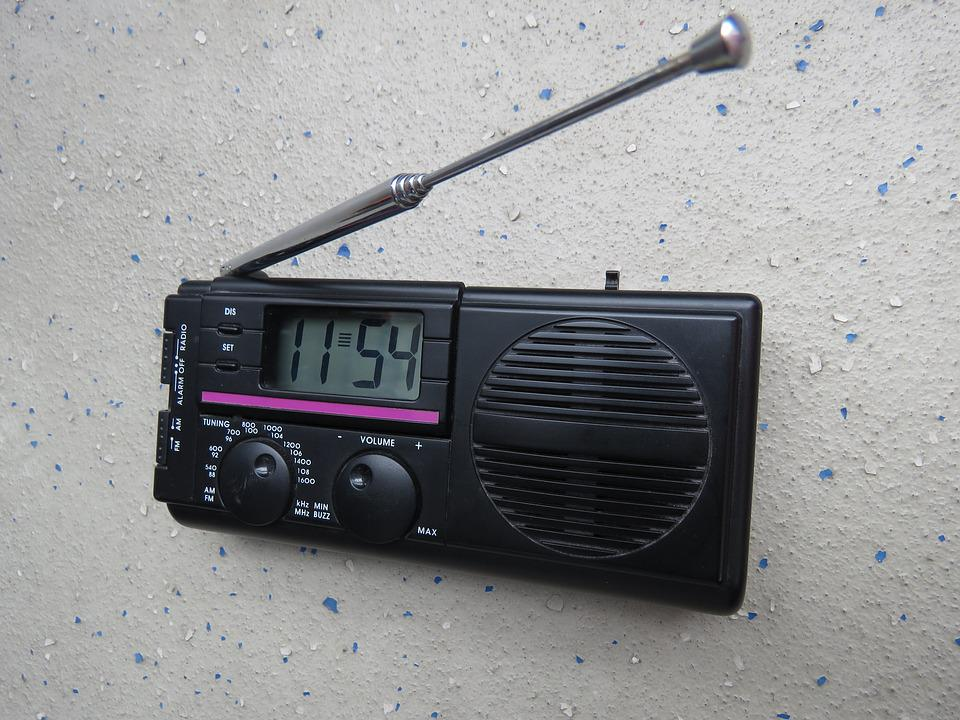 Fm, Most, Radio, Nostalgia, Music, Radio Device