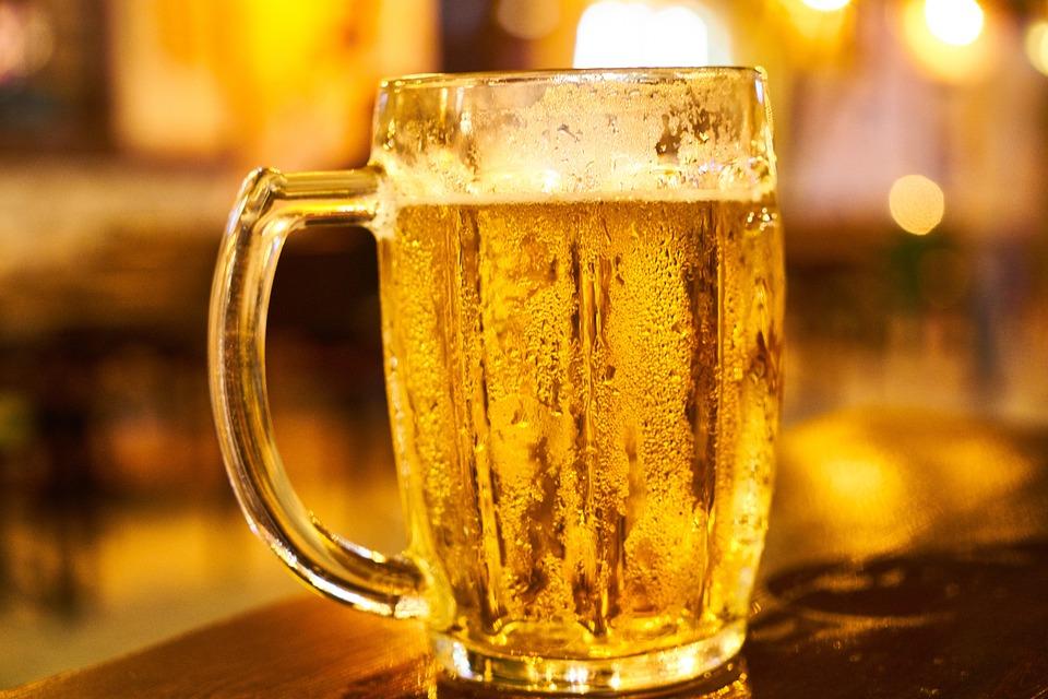 Beer, Alcohol, Night, Bar, Pub, Orgy, Beverage, Foam