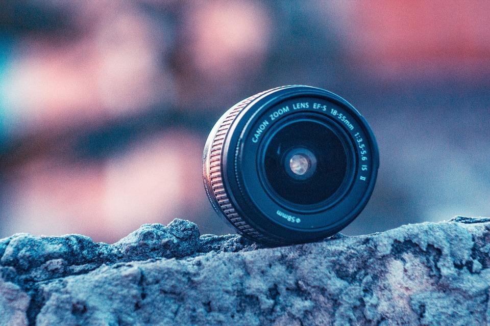 Lenses, Camera, Vintage, Lens, Focus, Zoom
