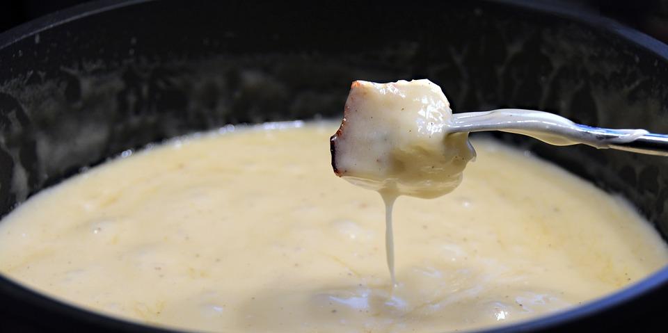 Cheese Fondue, Fondue, Eat, Cheese, Specialty