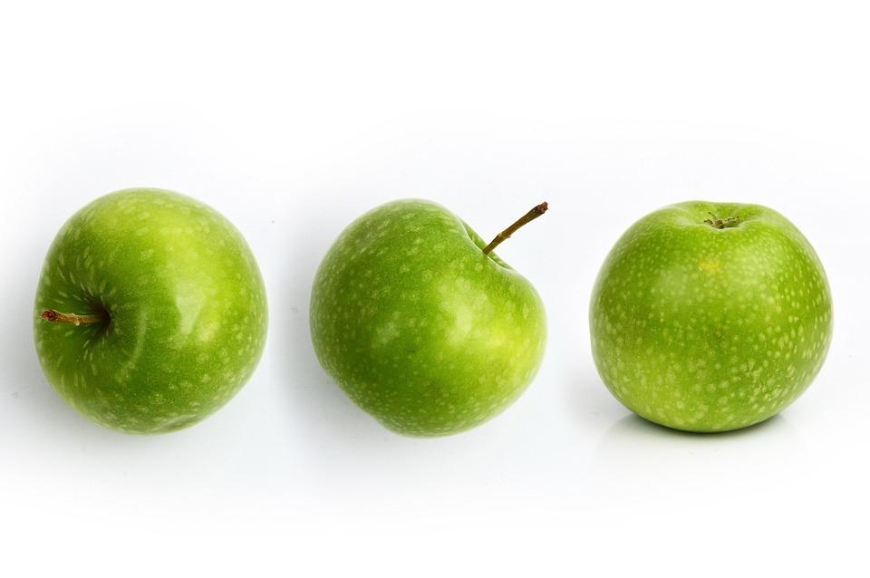 Fruit, Apple, Juicy, Food, Health, Succulent, Freshness