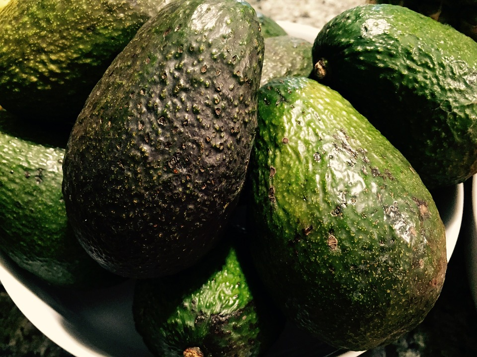Avocados, Fruit, Fat, Nutrient, Healthy Fat, Skin, Food