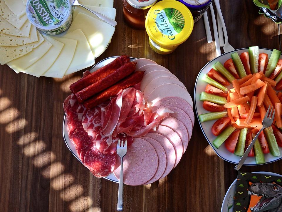 Dine, Eat, Food, Nutrition, Breakfast, Breadbasket