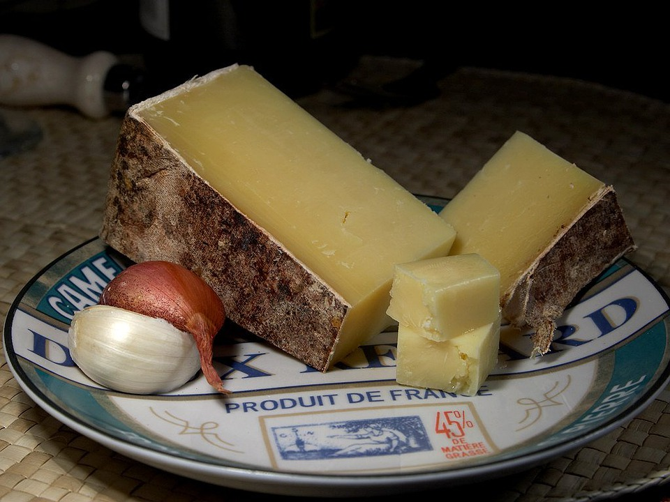 Cheddar, Cheese, Milk Product, Food, Ingredient, Eat