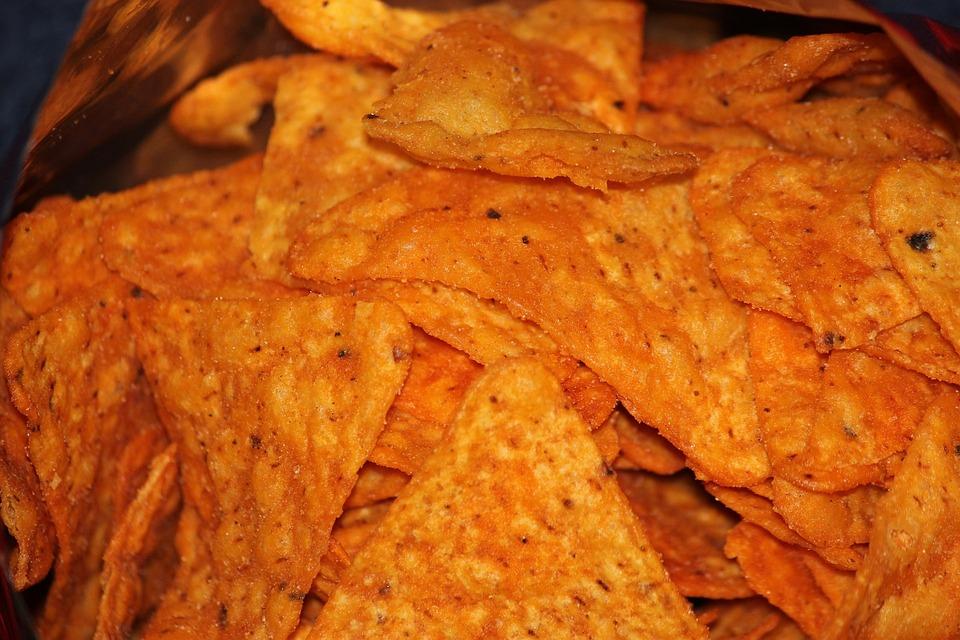 Nachos, Tortilla, Chips, Mexican, Cuisine, Food, Dish