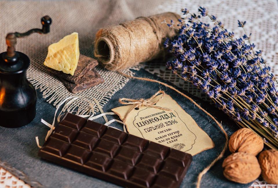 Food, Chocolate