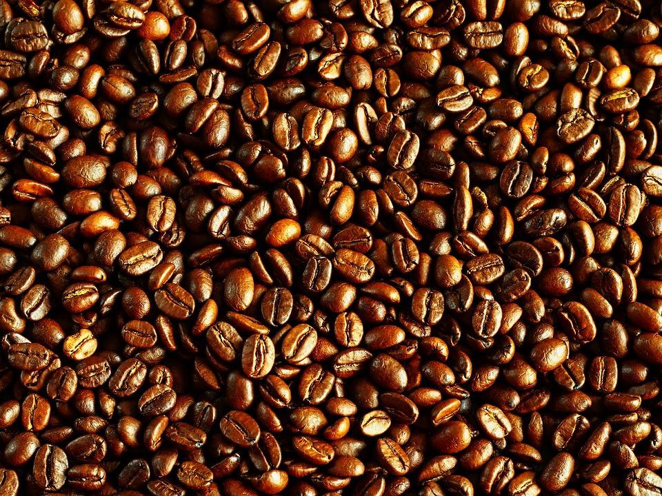 Coffee, Coffee Bean, Caffeine, Aroma, Food