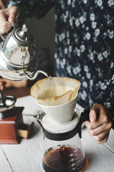 Drink, Coffee, Cup, Food, Aroma, Background, Barista