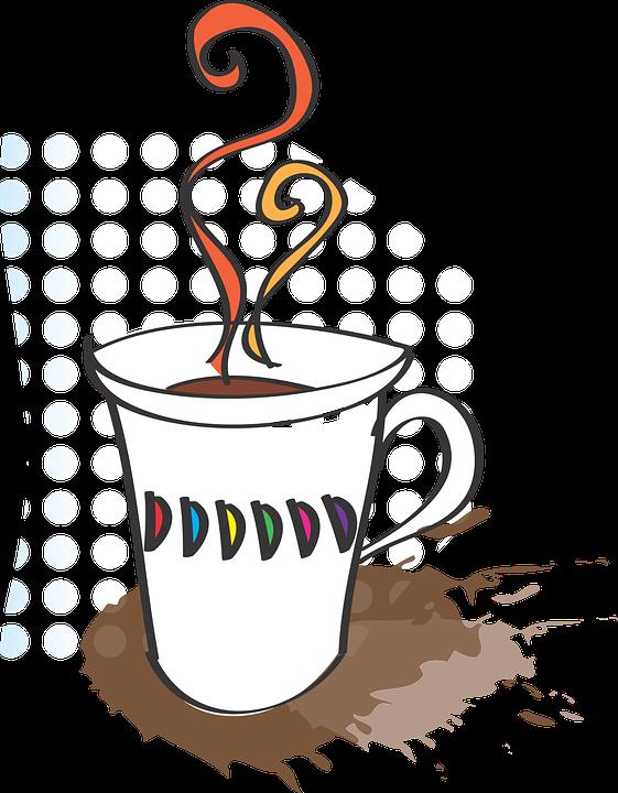 Food, Hot Tea, Coffee, Drinks