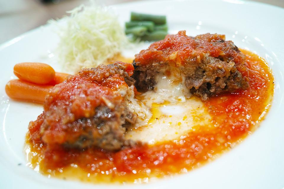 Restaurant, Western, Diet, Cuisine, Food