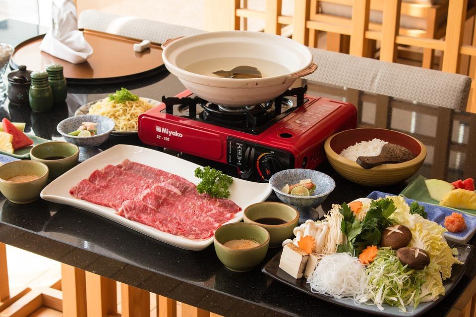Japan, Food, Culture