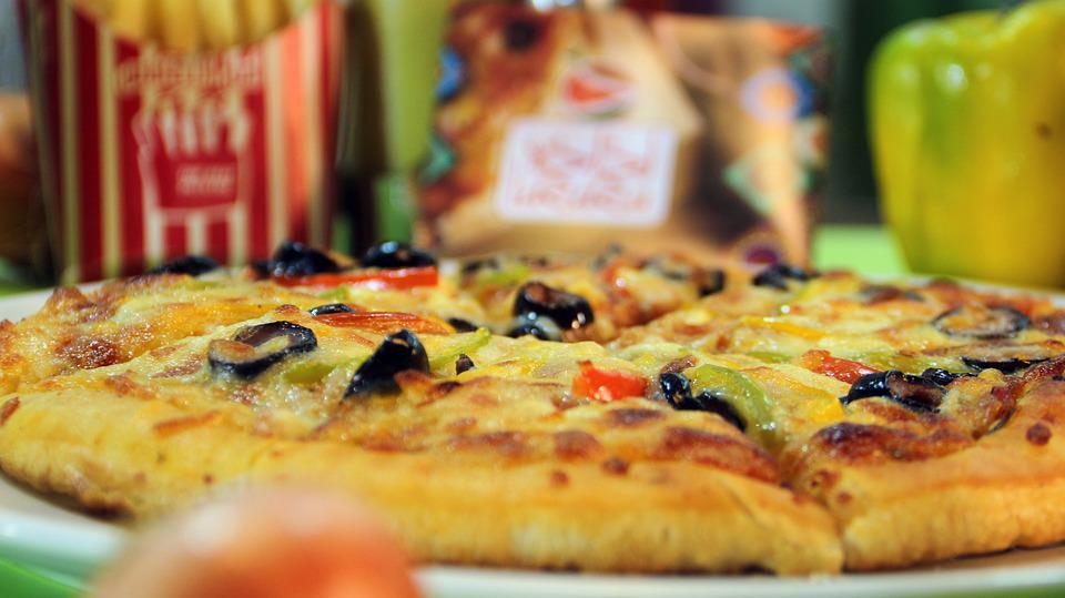 Pazza, Egypt, Cairo, Italian, Food, Desert, Delicious