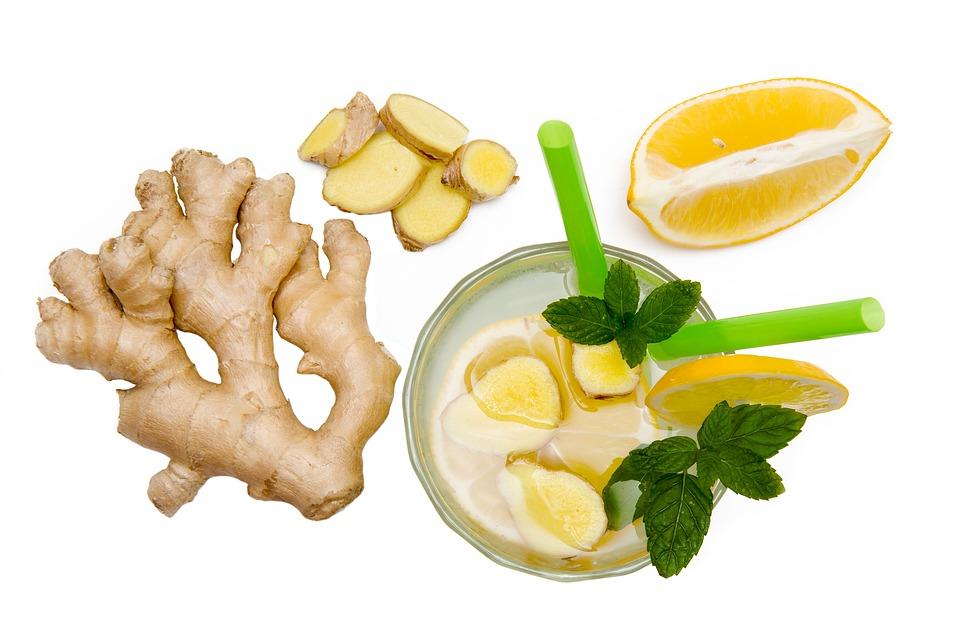 Food, Healthy, Desktop, Isolate, Health, Leaf, Closeup