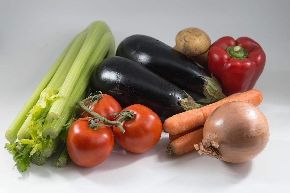 Vegetables, Potato, Food, Cook, Eat, Fresh, Healthy