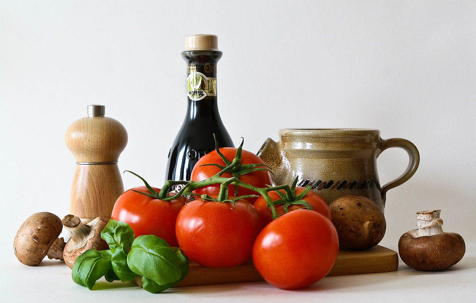 Eat, Food, Vitamins, Vegetables, Nutrition, Feed