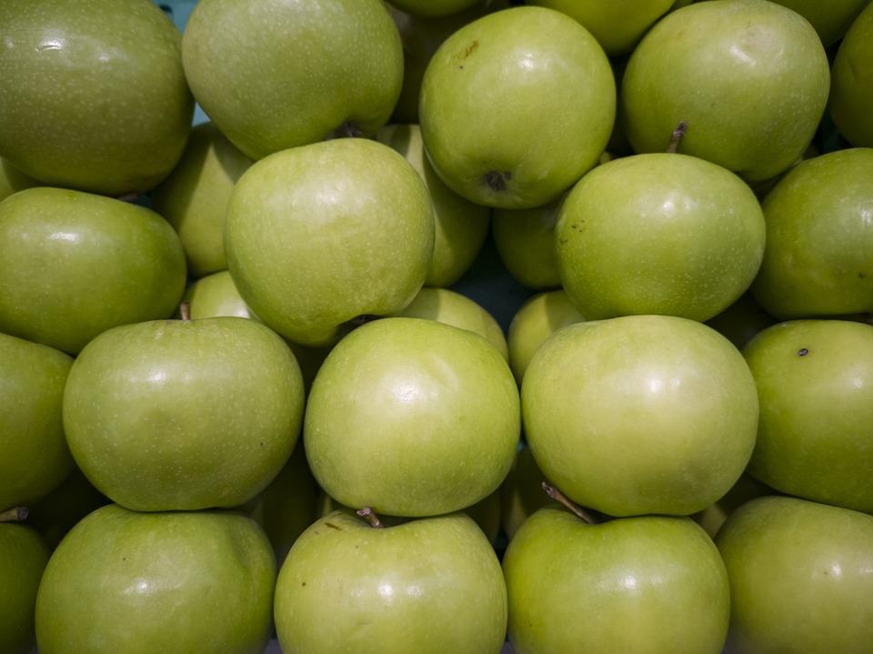 Green, Apple, Vitamin, Fresh, Vegetable, Food, Healthy