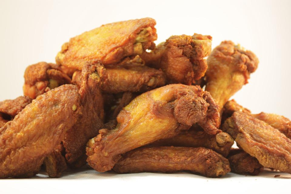 Chicken, Food, Fried, Meat, Delicious