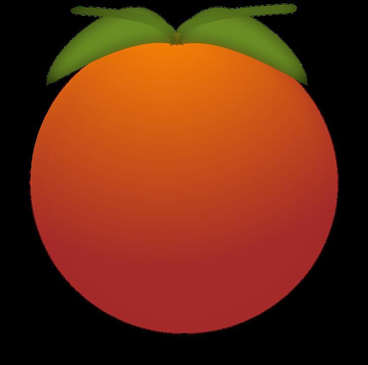 Orange, Fruit, Citrus, Food