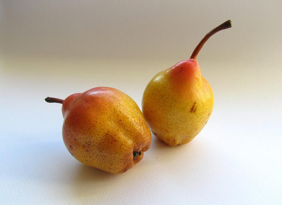Food, Fruit, Pears