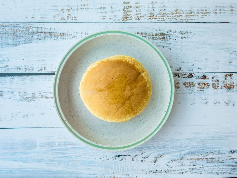 Muffins, Gourmet, Food, Dish