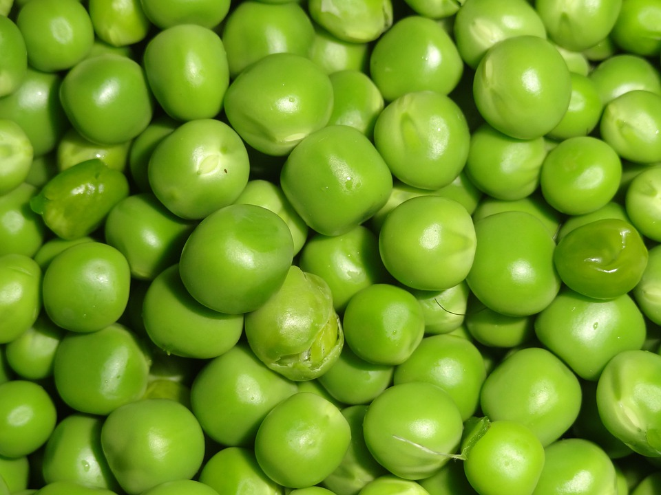 Peas, Green, Vegetables, Vegetable, Food, Healthy