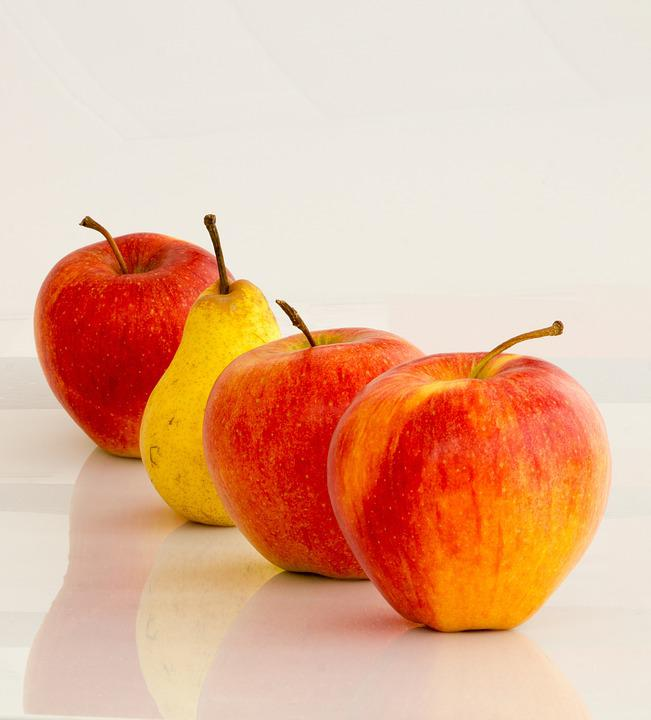 Fruit, Juicy, Food, Healthy