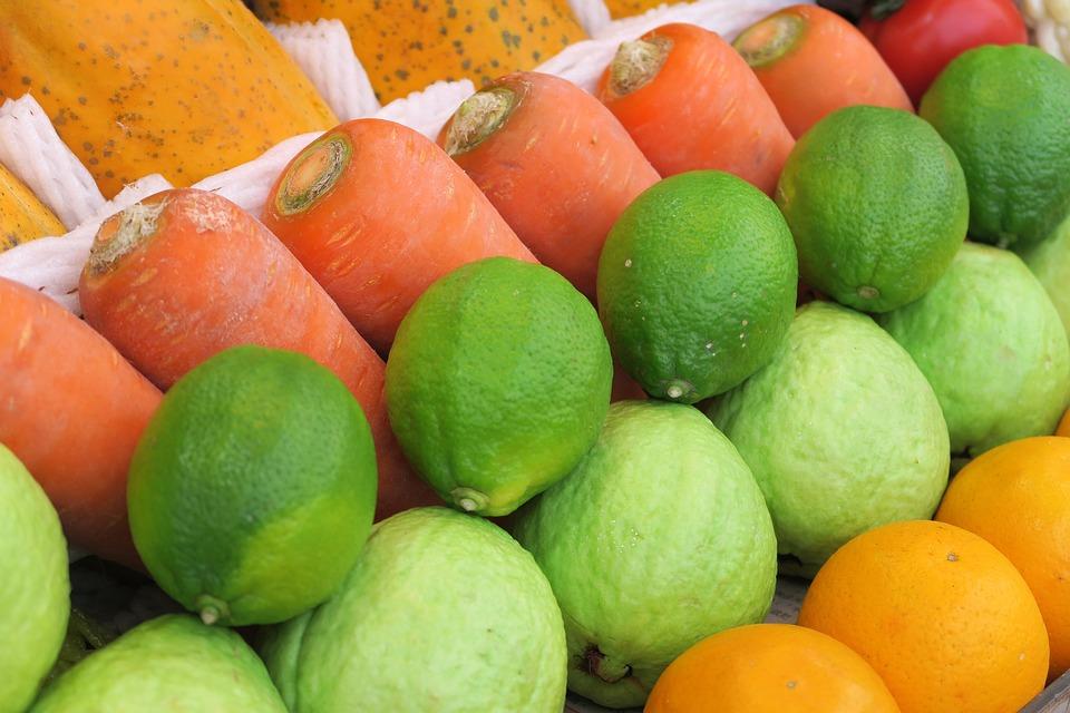 Fruit, Food, Juicy, Health, Market, Tropical, Fresh