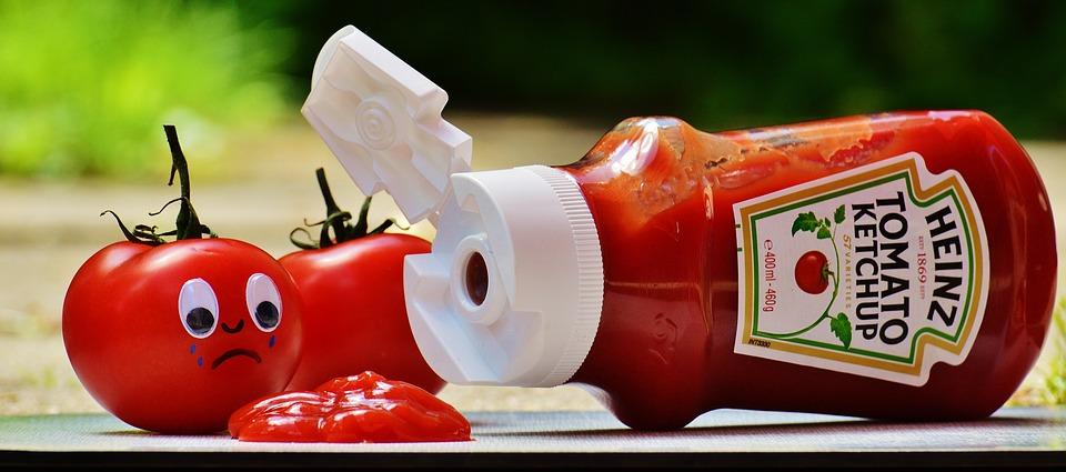 Tomatoes, Ketchup, Sad, Food, Veggie, Delicious, Eat