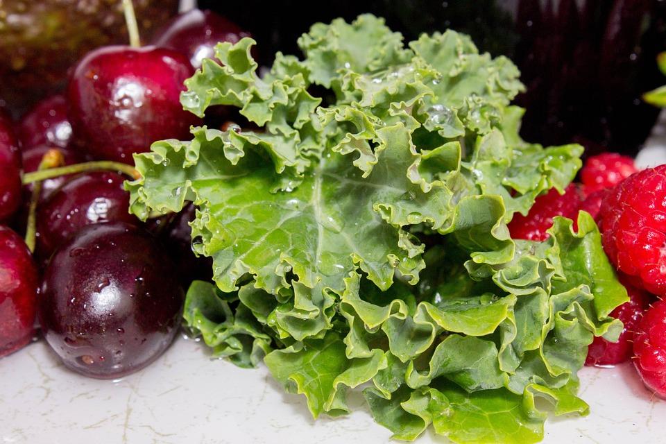 Food, Healthy, Fruit, Leaf, Vegetable