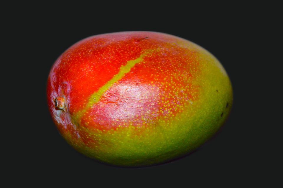 Mango, Fruit, Food