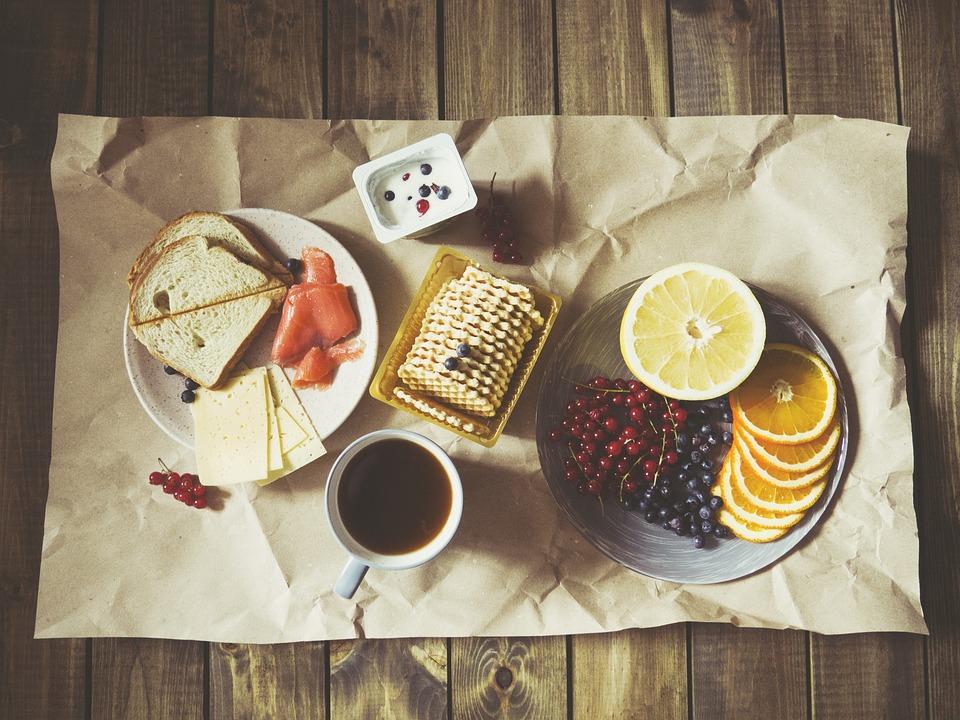Food, Breakfast, Nutrition, Dish, Delicious, Useful