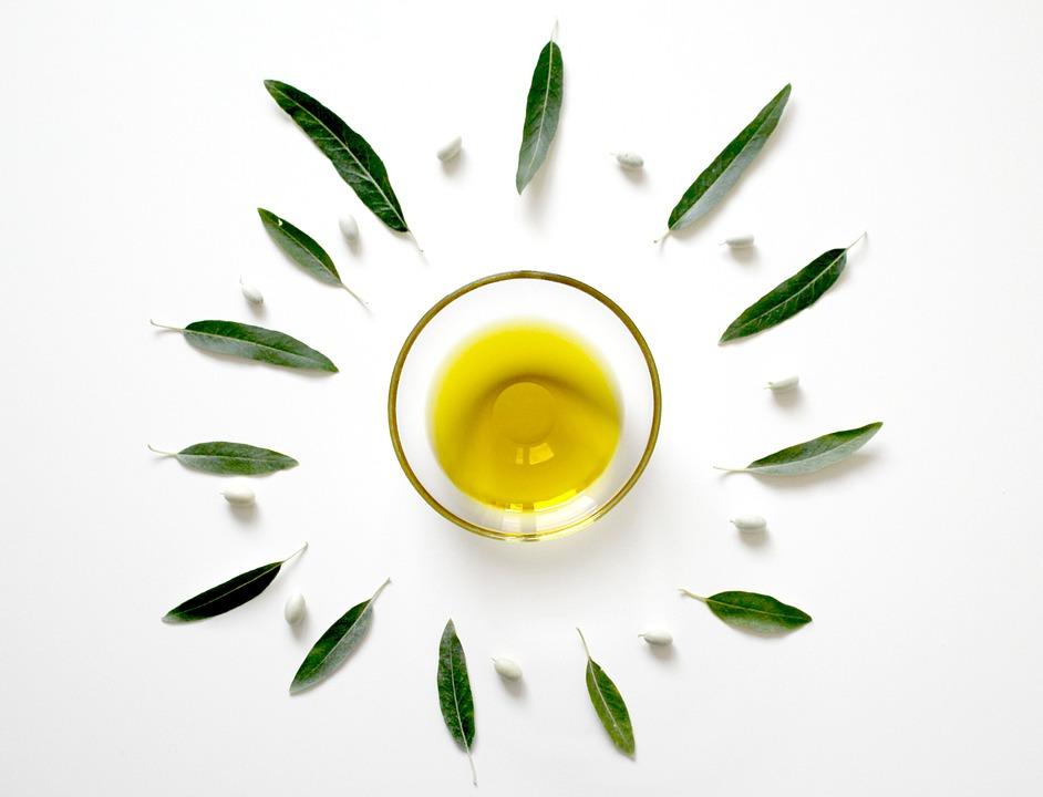 Olive, Olive Oil, Olive Leaf, Plant, Eat, Oil, Food