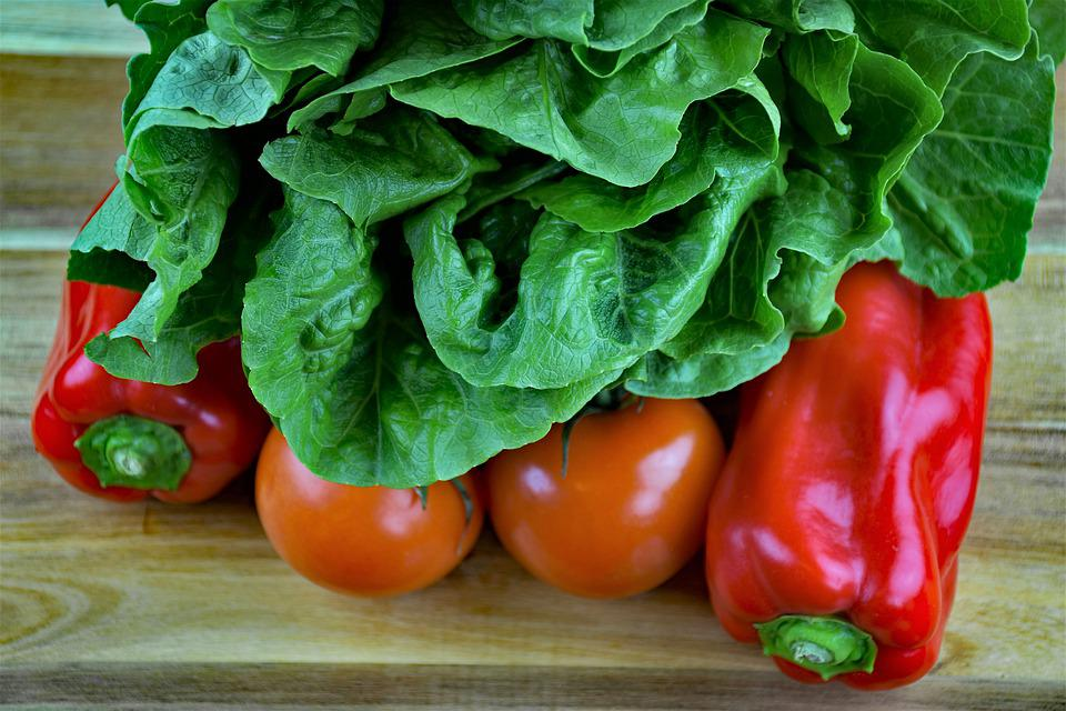 Food, Produce, Vegetables, Nutrition, Fresh, Organic