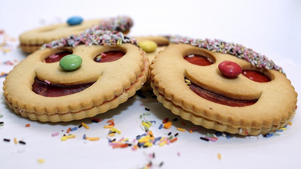 Dessert, Pastries, Food, Cake, Bake, Ornament
