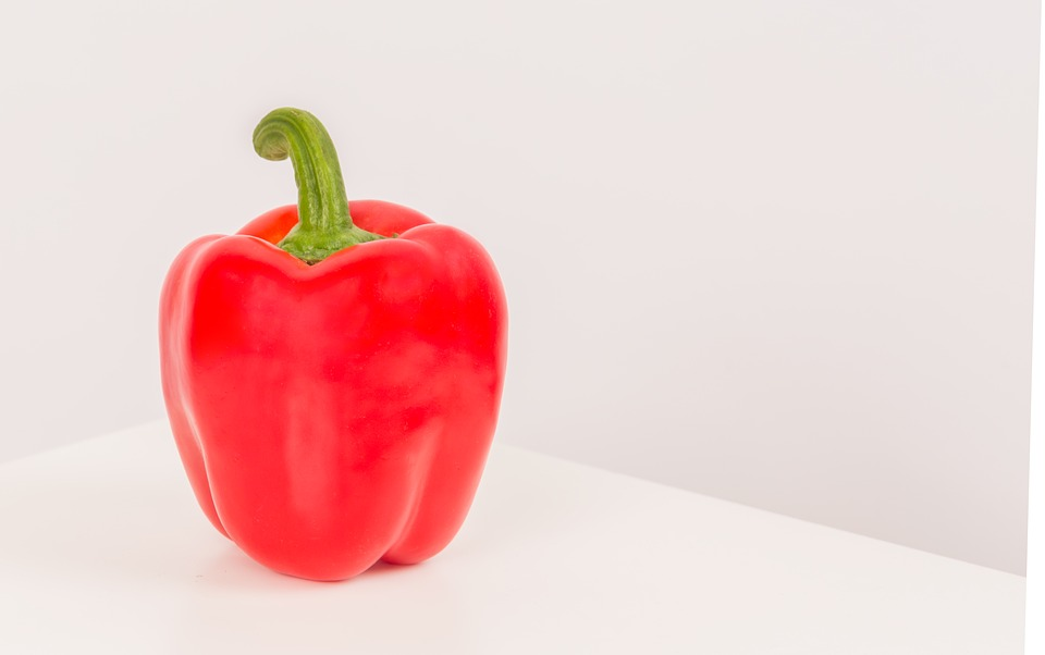 Pepper, Food, Health, Healthy