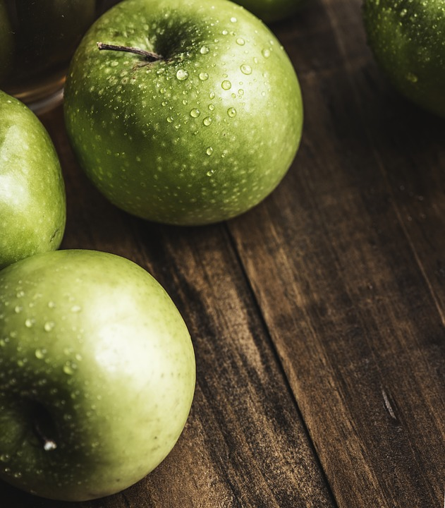 Apple, Closeup, Food, Food Photography, Fresh