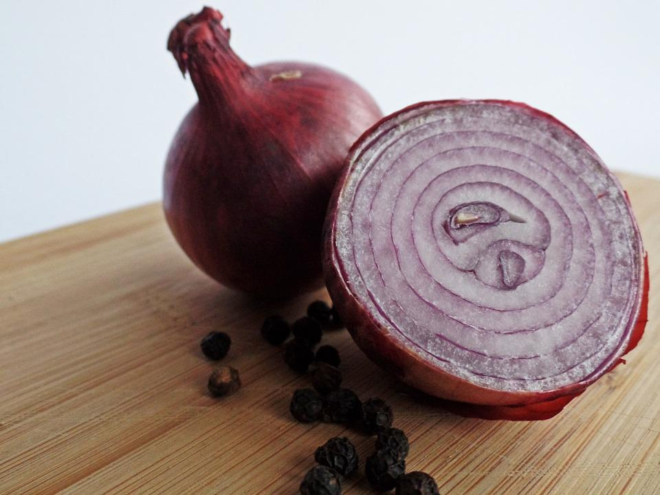Red Onions, Onions, Vegetables, Nutrition, Food, Eat